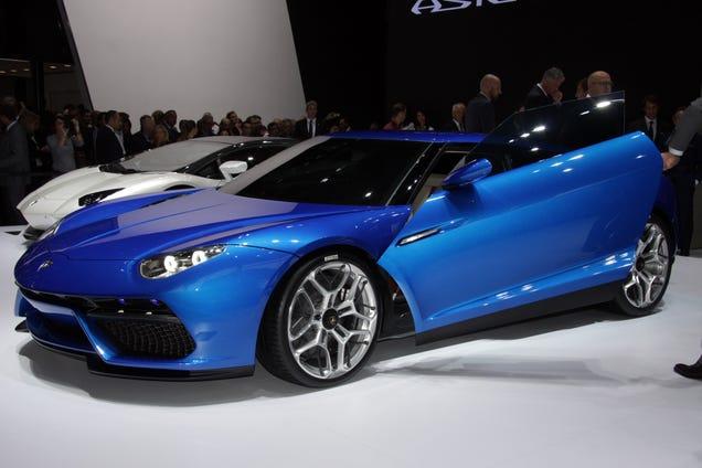 El nuevo Lamborghini Asterion es una bestia híbrida con 4 motores Szi6zlwifvuekxtu54cj