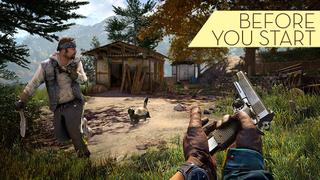 Tips For Playing <em>Far Cry 4</em>