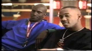 This Kevin Garnett/Stephon Marbury Ad For <i>ESPN The Mag</i>Was Good