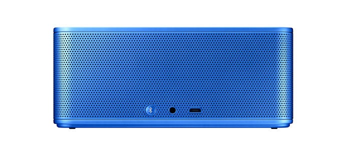 Samsung's New Bluetooth Speaker Looks Awfully Familiar