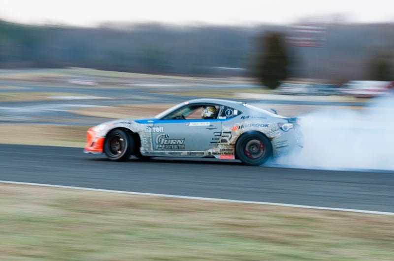 How Formula Drift Secretly Built The World's Most Powerful Road Racecars