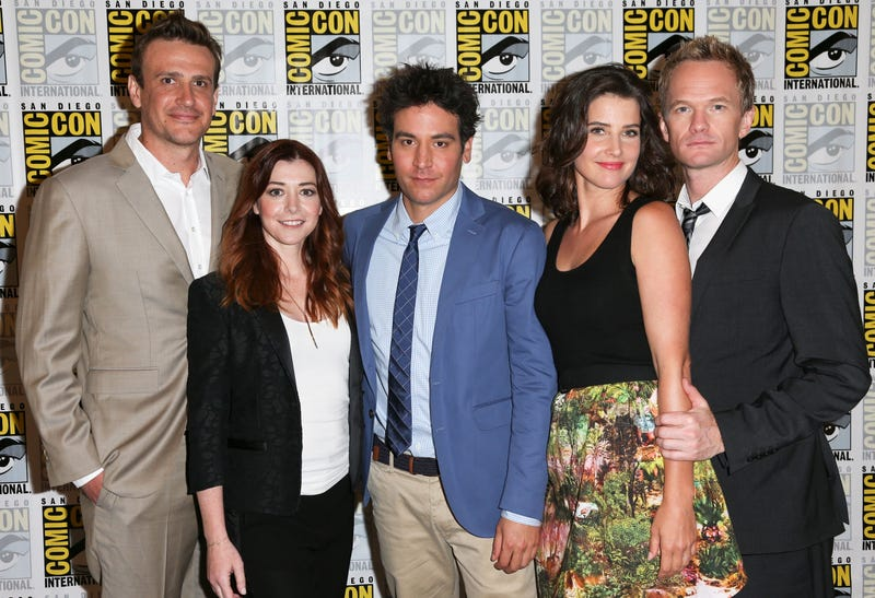 How I Met Your Dad Proves That Hollywood Is Really Fucking Lazy