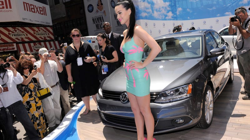 The Ten Cars With The Hottest Owners