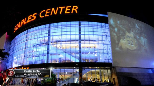 NBA 2K11 Will Feature 'Dynamic Attendance'
