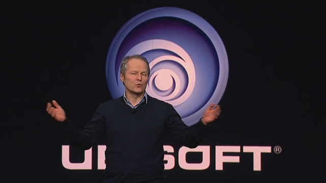 Sony Asked Ubisoft What They Wanted From PS4. Ubisoft Said Make It More Like PCs And Phones.
