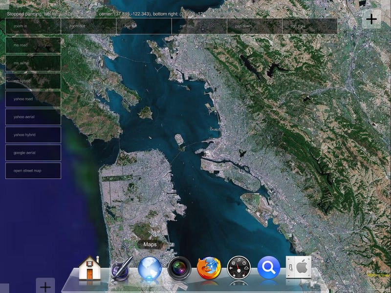 Full-Screen Multitouch Mac OS X Is Here (But Not from Apple)