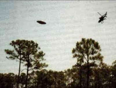 A Collection of UFO Photographs from 1870 to 2008