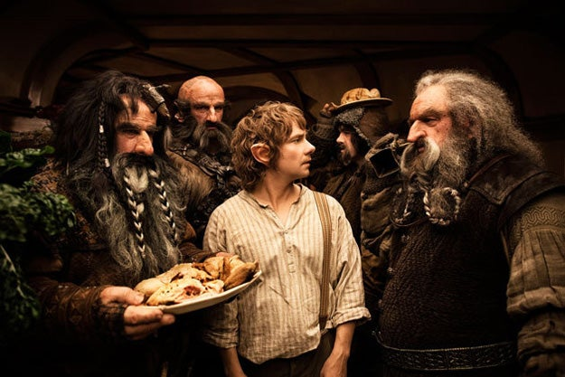 The Hobbit Picture