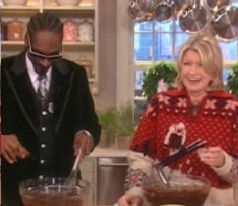 Martha Stewart Gang-Related Drug Conspiracy Caught on Tape