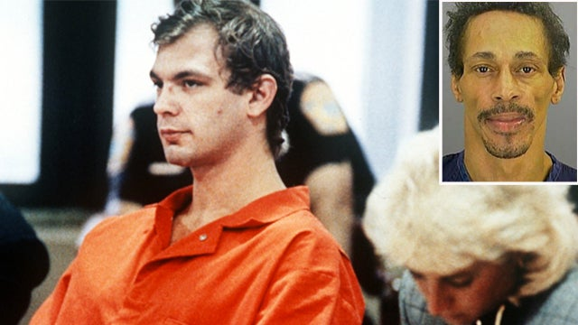 Man Held in Homicide Was Jeffrey Dahmer's Last Intended Victim