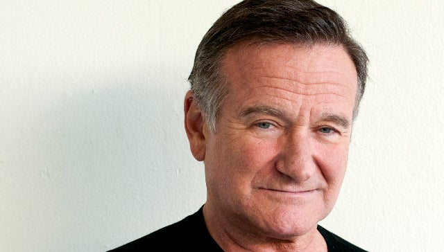 Robin Williams to Return to TV in New Sitcom from Ally McBeal Creator