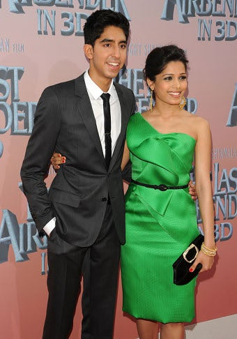 True Love At Last Airbender Premiere