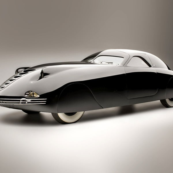 16 Awesome Concept Cars Of The 30s
