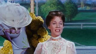 Julie Andrews Has Such an Incredible Range