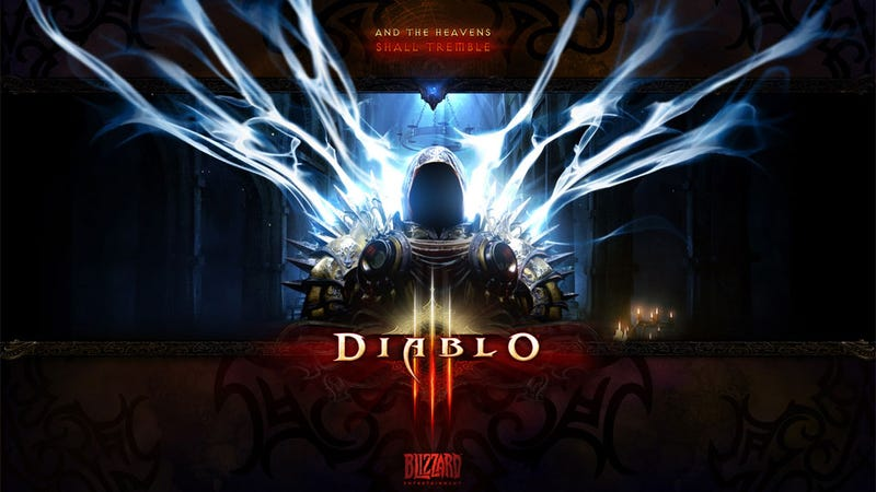 Diablo III Welcomes Players to Beta Hell This Summer