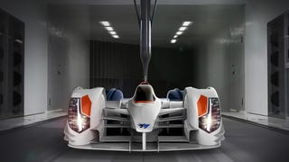Wankel-powered Hybrid to Take on LeMans in 2016