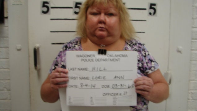 Oklahoma Teacher Shows Up Drunk and Pantsless to Her First Day of Work