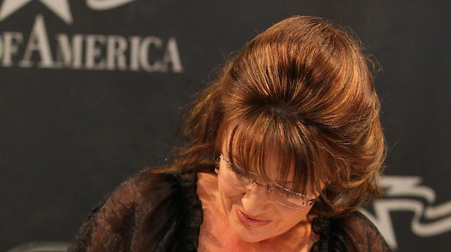 Sarah Palin's Hairdresser Gets Own Reality Show