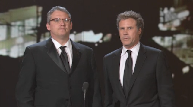 Adam McKay and Will Ferrell Explain the Key Elements to Making a Successful Viral Video