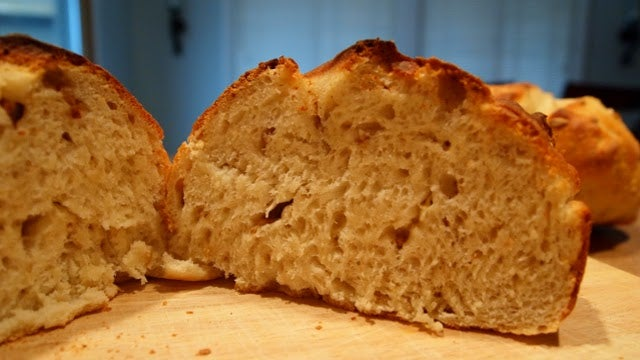 Spent Grain Bread is a Great Way To Use Homebrewing Leftovers