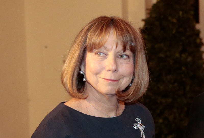 Executive Editor Jill Abramson Is Out at The New York Times