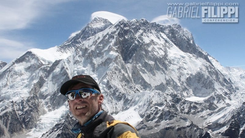 Mountaineer Exits Expedition Just Before Taliban Kills His Entire Team