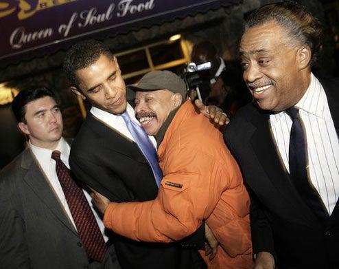 Barack Obama? Former Pong Lover