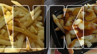 Fast Food Poutines, Ranked