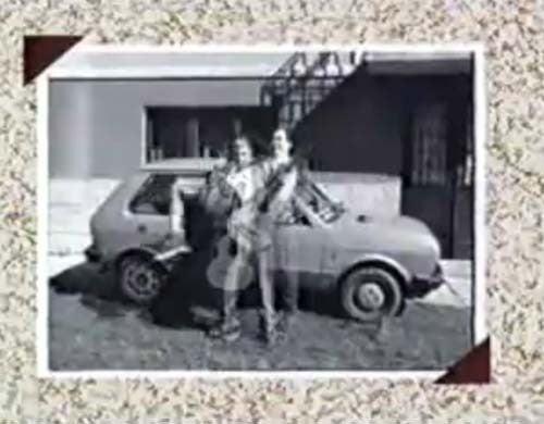 Yugo Nostalgia In Sarajevo: Zabranjeno Pušenje's Yugo 45