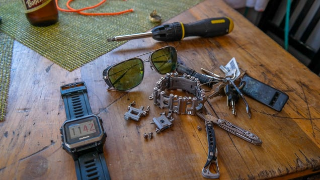 Leatherman Tread Review: Is The Bracelet Multitool Genuinely Useful?