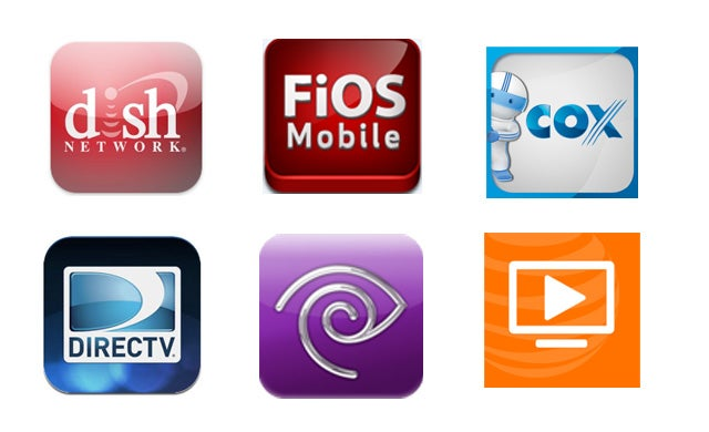 A Near-Comprehensive Guide to Every Video Streaming App