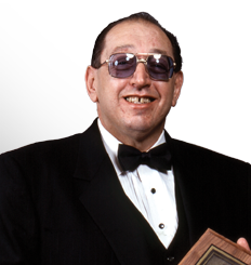 """""""He may have dislocated his patella"""" - Gorilla Monsoon's guide to the human body"""