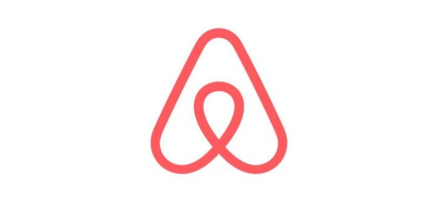 The New Airbnb Logo Is a Sexual Rorschach Test For Our Time