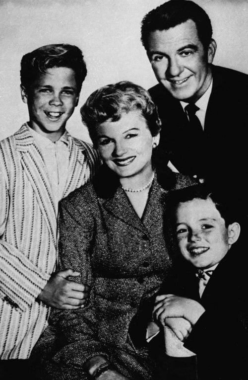 Barbara Billingsley, Mom To The Beaver, Dies At 94