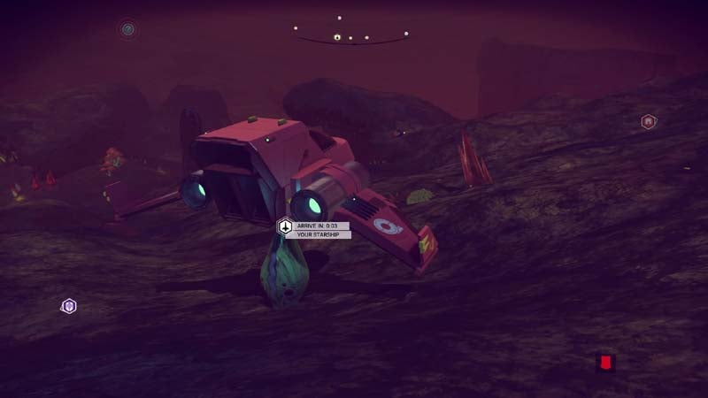 I'm Struggling With No Man's Sky