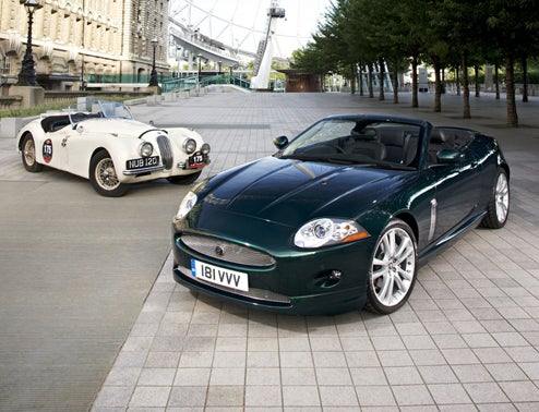 Jaguar To Celebrate 60 Years Of Sports Cars With XK60, Six Weeks Of Indian Ownership With Tandoori Chicken