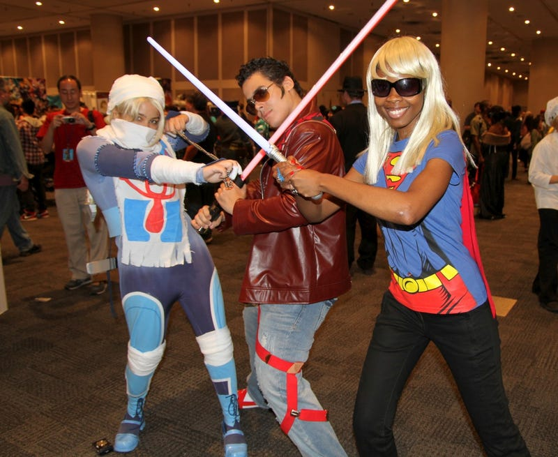 New York Comic-Con Cosplay Gallery Day 2