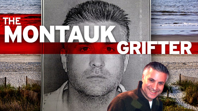 The Montauk Grifter: How One Con Man Used OkCupid for Fun, Fraud, and Profit