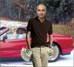 Neel Kashkari Is Not A Motivational Speaker