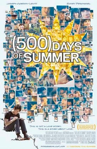 500 Days Of Summer Writer Really Wants His Ex-Girlfriend To Feel Bad For Dumping Him