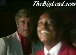 """Bob Knight, Isiah Thomas And """"Sunt"""""""