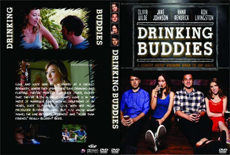 WaTcH DriNkiNg BuDdiEs oNLinE- PutLocKeR