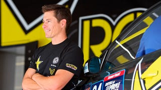 Favorite Places to Drive: Tanner Foust