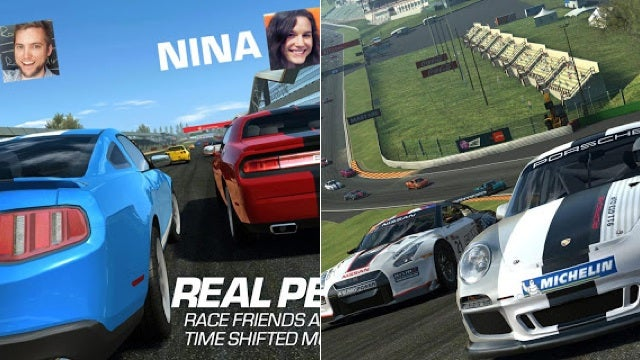 Jamstar, Real Racing 3, and More