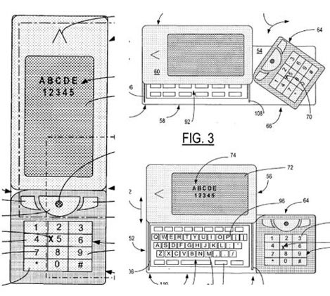 Nokia Patent Confirms N99 Slider