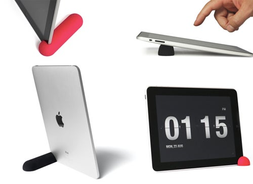 This Little iPad Stand Can Still Do a Lot of Standing