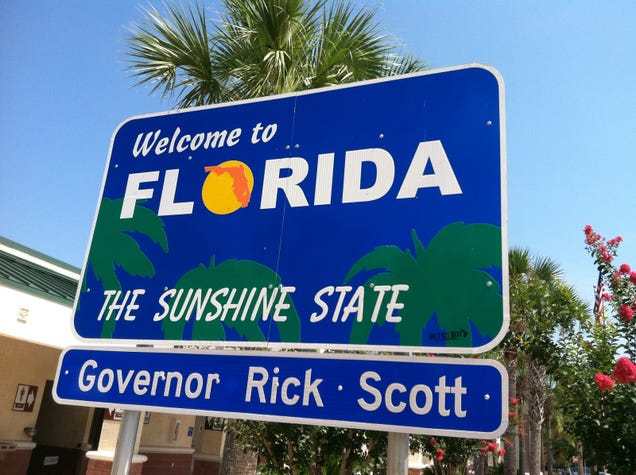 Florida Orders Mental Exam for Worker Who Pushed Climate Change Agenda