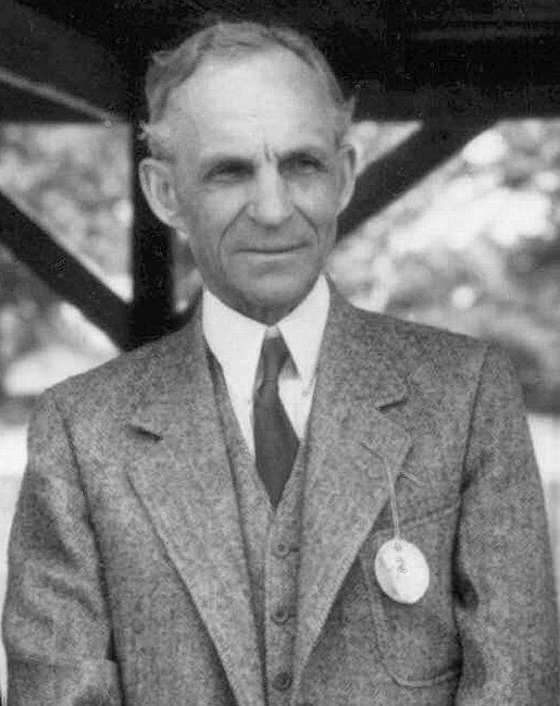 Did Henry Ford's Lost Predictions For 2011 Come True?