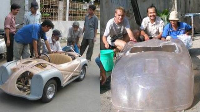 The Adorable Mini-Sports Car Has Gotten a Remarkable Upgrade