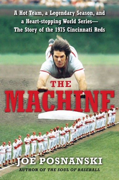 Book Excerpts That Don't Suck: The Machine